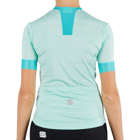 Sportful Kelly Short Sleeve Jersey Women, verde